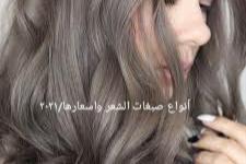 أنواع صبغات الشعر واسعارها ٢٠٢١ 1